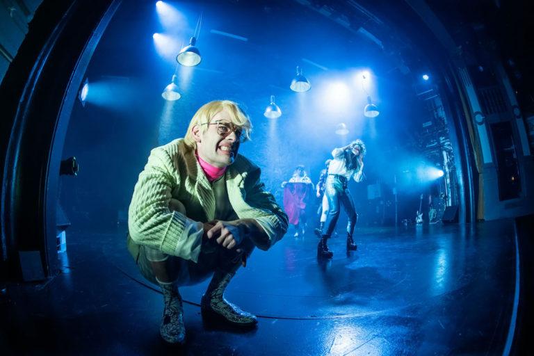 Foto: Lars Opstad