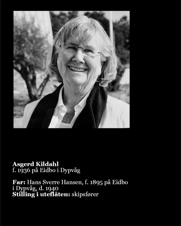 Asgerd Kildahl