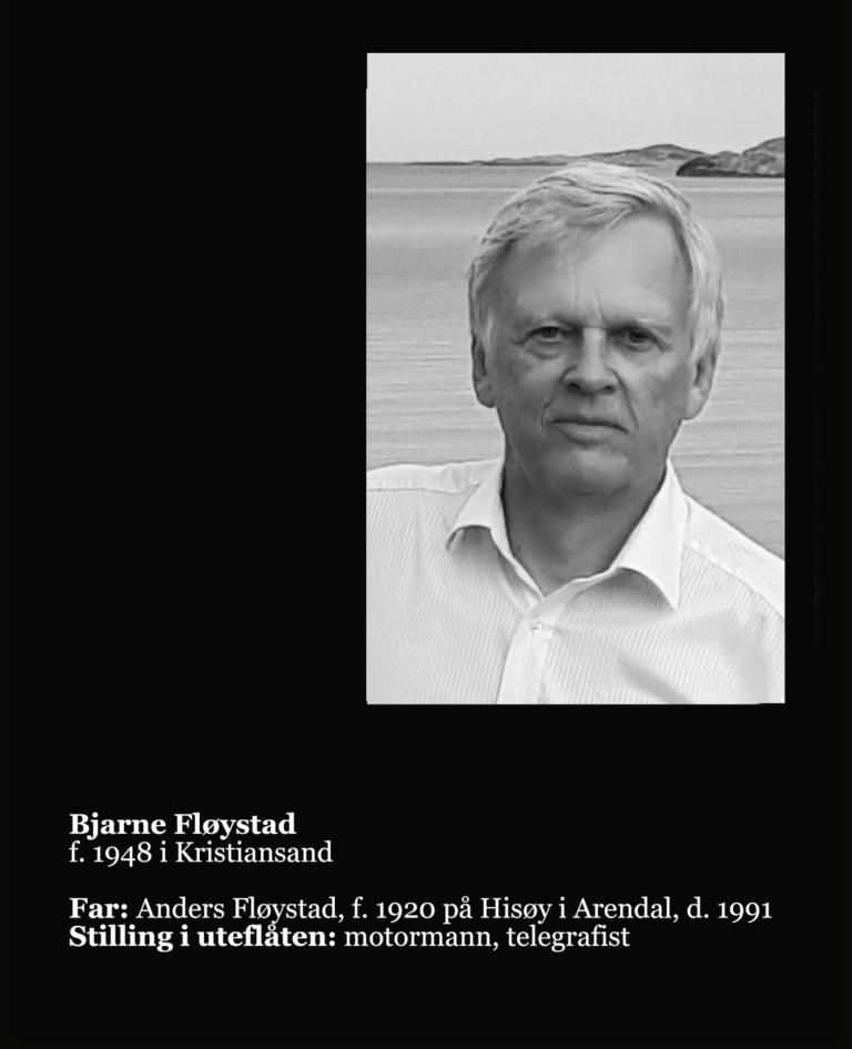 Bjarne Fløystad