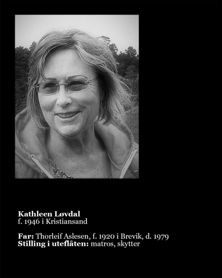 Kathleen Løvdal 1
