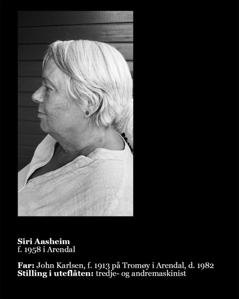 Siri Aasheim