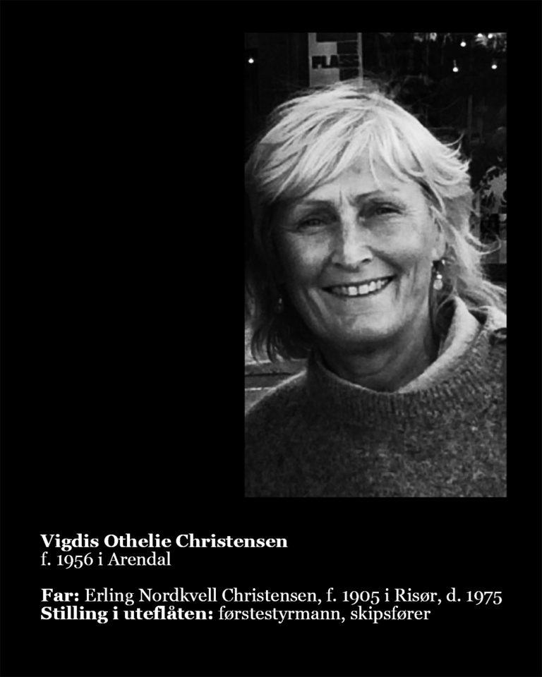Vigdis Christensen